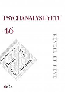 PSYCHANALYSEYETU46